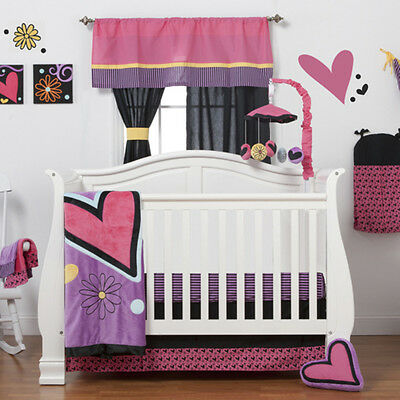 One Grace Place Sassy Shaylee Infant Set (3pc - no bumper) 10-26118 NEW