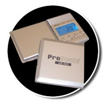 Pro Scale Lc-300 SCPROLC300 Digital Scale NEW