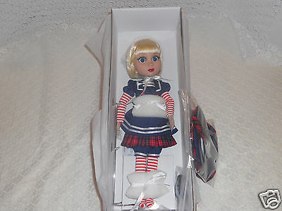 NRFB Tonner Wilde Imagination Ahoy Patience  Doll Sold Out