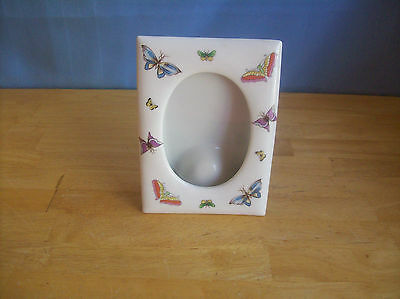 Andrea By Sadek  Butterflies Photo Picture Frame