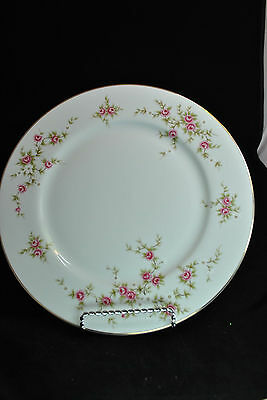 Rosette China of Japan Pattern No. 3908 Dinner Plate