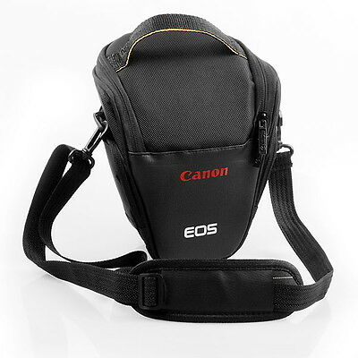 DSLR Digital Camera Case Canon Rebel 1100D 600D 550D 50D 60D 7D 5D