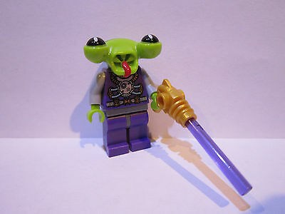 Lego Series 3 ALIEN minifigure lot 8803 100% REAL LEGO BRAND