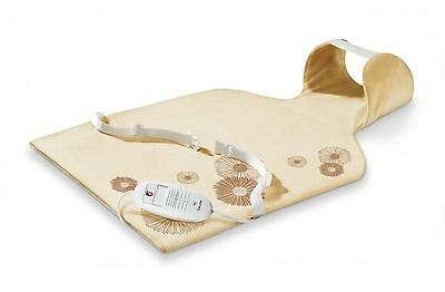 Beurer HK58 Washable Cosy Back & Neck Electric Heat Pad
