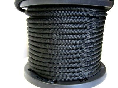 """Bungee Shock Cord 1/2"""" x 250 ft by CobraRope"""
