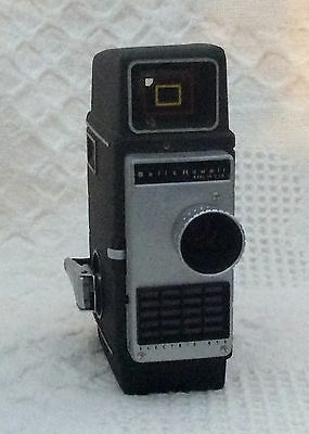Vintage Bell & Howell 8mm Movie Camera Electric Eye