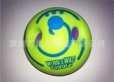 Dog Toy Funny Sound Indoor Outdoor Park Home Ball Wobble Wag Giggle Pet Toys