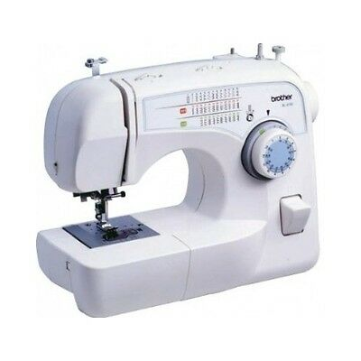 Brother Sewing Machine Heavy Duty Computerized Quilting Table Stitching Stitch
