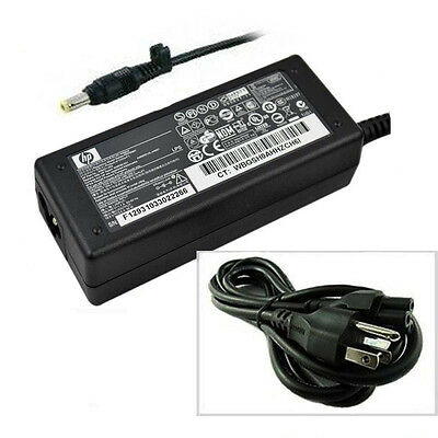 AC Adapter For HP Pavilion Entertainment PC DV2000 Charger Power Supply Cord OEM