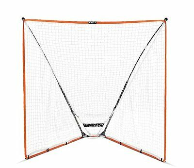 NEW SKLZ Quickster Lacrosse Goal  Portable Practice Net FREE SHIPPING