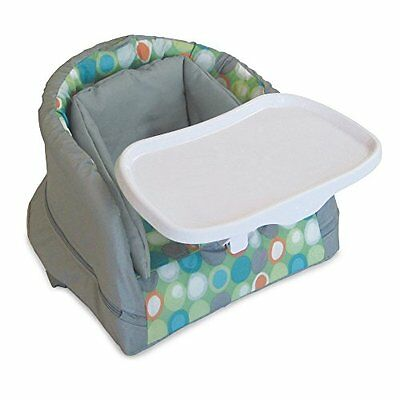 NEW Boppy Baby Chair Marbles FREE SHIPPING