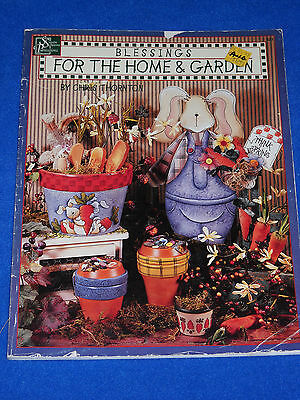 Blessings for Home and Garden Vol. 17 by Chris Thornton (1998, Paperback)