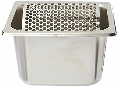 NEW Update International BR 164 Butter Roller  Stainless Steel FREE SHIPPING
