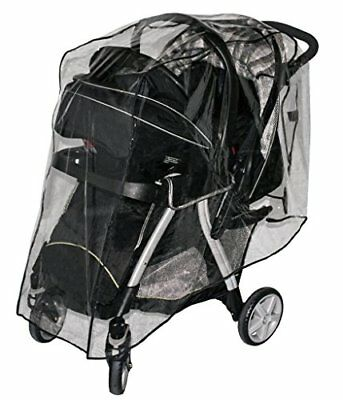 NEW Jolly Jumper Weathershield for Tandem & Travel Systems  Phthalate Free