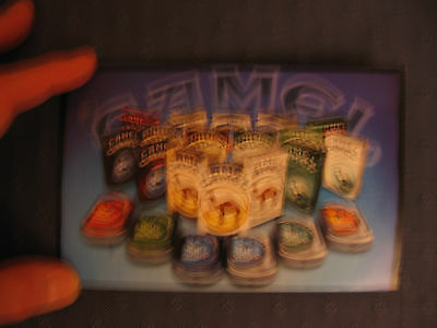 Camel Cigarette coupons. Save $17.00 on packs. Expire 4-30-15