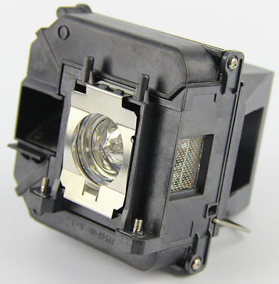 NEW ELPLP68  LAMP WITH  HOUSING FOR EPSON  HC3010 H311A, H325C, H331B,H309A