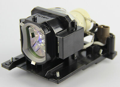 New DT01021 Lamp with housing for HITACHI CP-A100
