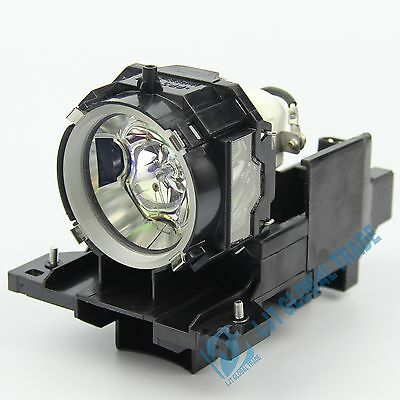 NEW DT00871 Lamp in Housing for  HITACHI DT00871 CP-X705 CP-X807 CP-X615
