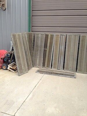 Sh 1 11 Matching Shutters Available Antique Priced Separately