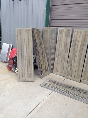 Sh 2 12 Matching Antique Shutters Sold Separately
