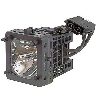 SONY XL-5200 Replacement Projection TV Lamp Oem KDS-60A2000 Equivalent Housing