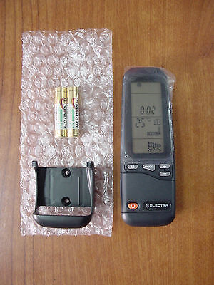 Air Conditioner Remote Control-Airwell-Emailair-Electra RC-3