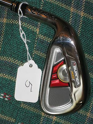 TaylorMade Burner XD Single Iron Golf Club LH