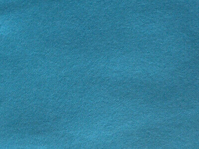 "8""x10"" WOOL FELT SEA BLUE"