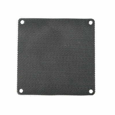 Black Color FineCuttable Computer Mest140mm PC Fan Dust Filter Dustproof Case