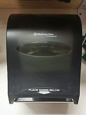 used Kimberly-Clark  09992 Touchless Towel Dispensers 09992-40