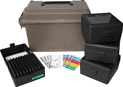 MTM ACC223 Ammo Can Combo (Holds 400 Rounds) by MTM (BRAND NEW)