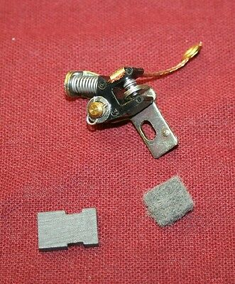 NEW Maytag Gas Engine Motor Model 72 Twin Wico Points Hit & Miss Wringer Washer
