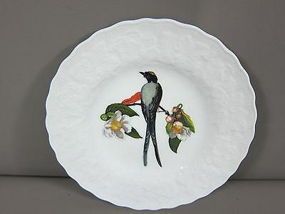 Alfred Meakin China BIRDS OF AMERICA #168 Bread and Butter Plate