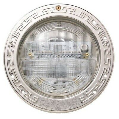 Pentair 601301 Intellibrite White Underwater 120V LED Pool Light with 50' Cord