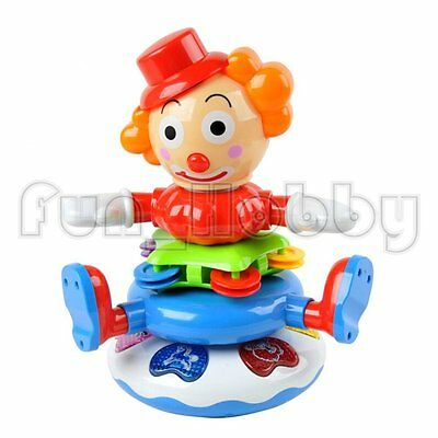 Clown Fun Stacker electronic music tumbler Stacker