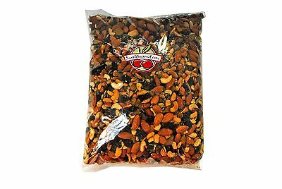 Dieter's Delight Mix (Almonds, Cashews, Raisins, Sunflower & Pumpkin Seeds)-5Lb