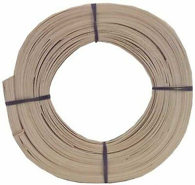 Commonwealth Basket Flat Reed 1/4-Inch 1-Pound Coil, Approximately 370-Feet OOO