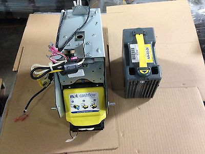 MEI Bill Acceptor With Cash Box 66 Series