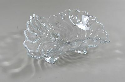 Fostoria Glass COLONY-CLEAR 3 Toed Tricorne Excellent