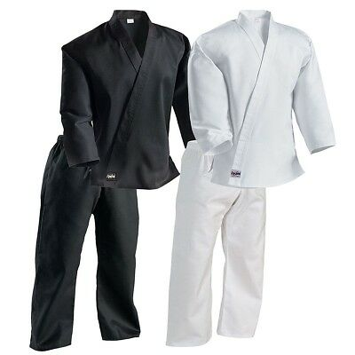 KARATE gi Uniform for  ADULT, CHILD, Martial arts, size 0000~7 (100~200cm)