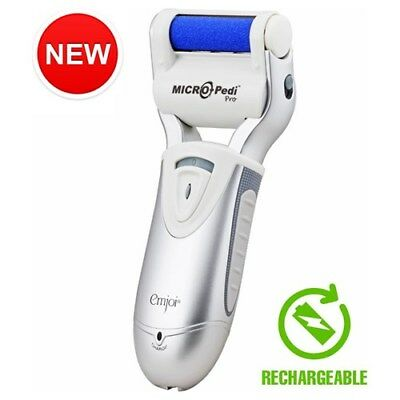 Rechargeable Emjoi Micro-Pedi Pro Foot Buffer (Special Edition)