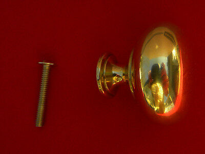 Nickle Plated Solid Brass  Knobs- 7239 - MAKE AN OFFER - Quanity 15 • CAD $18.80