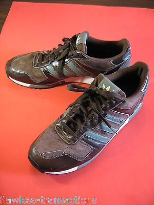 ADIDAS Originals ZX700 Running ZX 700 Trainers Shoes US Size Mens 14 Sz UK 13.5