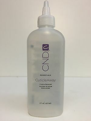 CND Cuticle Away Remover 6 oz
