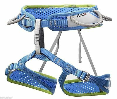 OCUN WEBEE MOVE - Light 3-buckle all-round harness