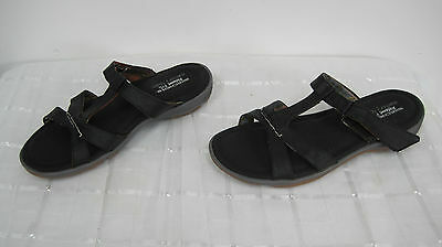 New! Women's Skechers Relaxed Fit Pillow Top Sandal 38925