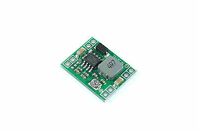 XM1584 Step Down Adjustable Supply DC-DC Compact 3A Arduino Flux Workshop