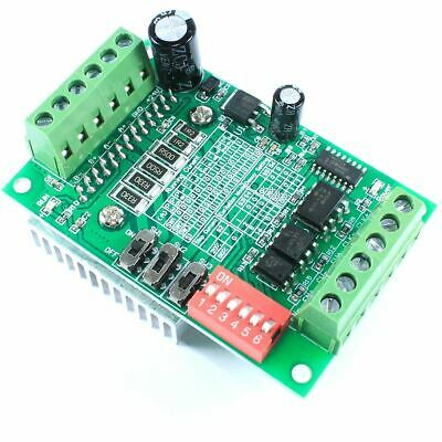 TB6560 Stepper Motor Driver Controller Single Axis 3A Arduino Pi Flux Workshop