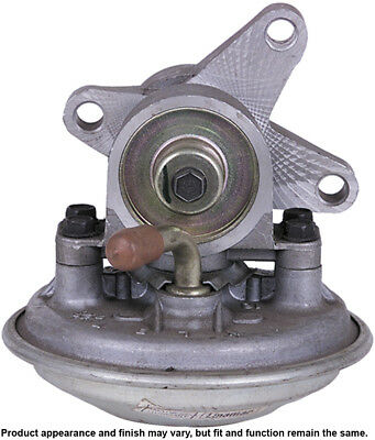 Vacuum Pump Cardone Reman fits 94-95 Ford E-350 Econoline Club Wagon 7.3L-V8