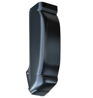 1999-2006 Chevy Extended Silverado Cab Corner Passenger Side
